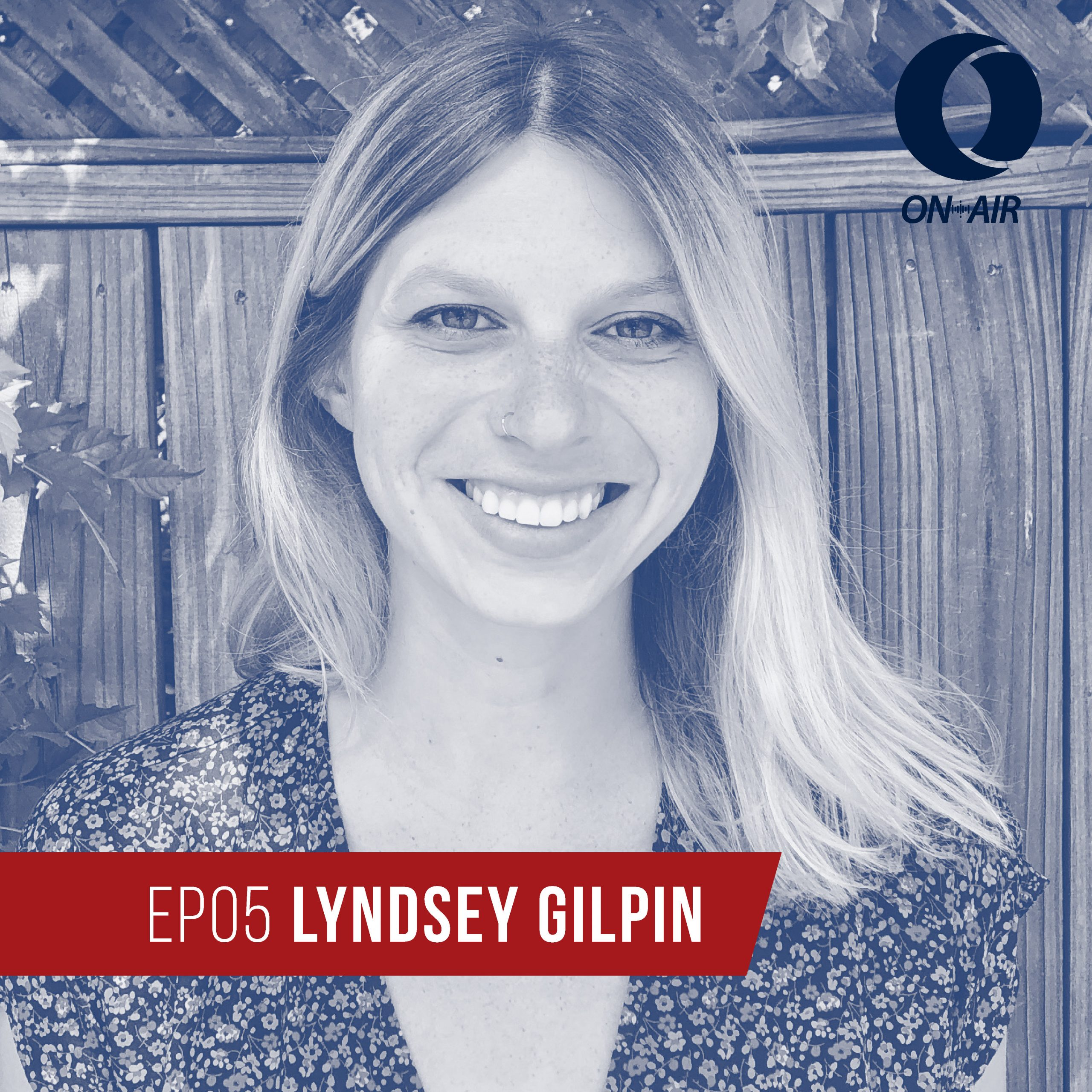 Lyndsey Gilpin, Founder and editor-in-chief of Southerly