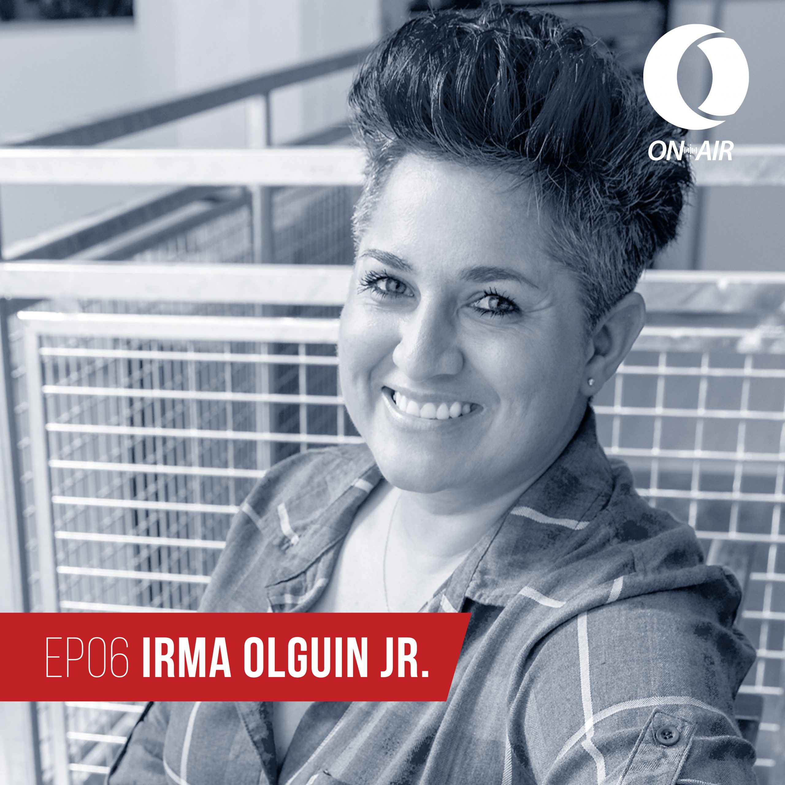 Irma Olguin Jr., Co-Founder and CEO of Bitwise Industries