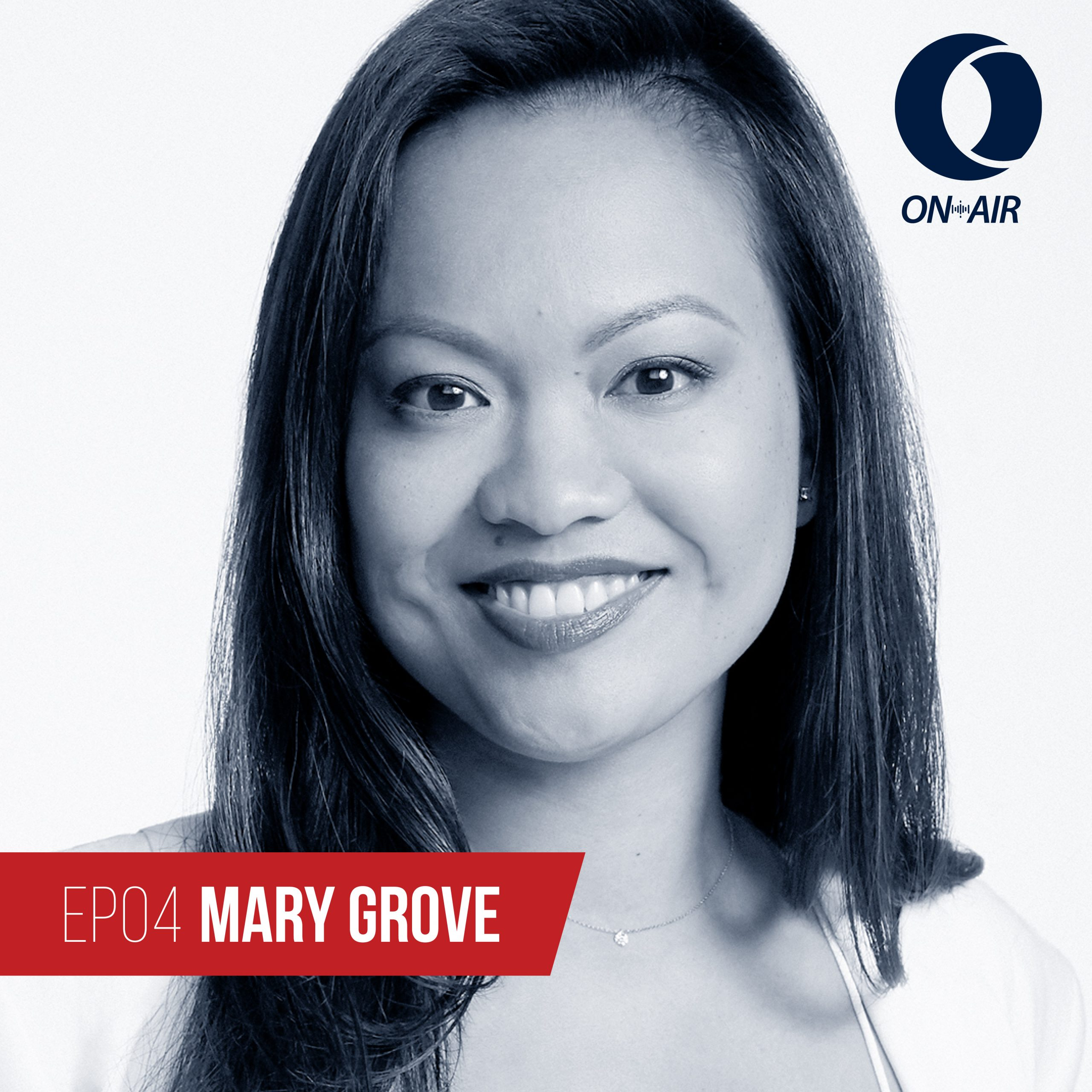 Mary Grove, Managing Partner at Bread and Butter Ventures / Co-Founder of Silicon North Stars